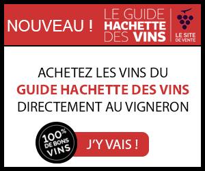 Le Guide Hachette des vins - Le site de vente