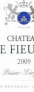Château DE FIEUZAL