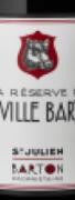 La Réserve de Léoville Barton