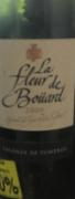 La Fleur de Boüard