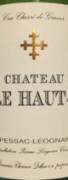 Château Laville Haut-Brion