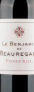 Le Benjamin de Beauregard