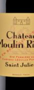 Château Moulin Riche