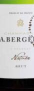 A. Bergère