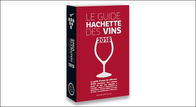 le guide hachette des vins 233dition 2018 choisir et