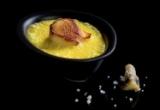 Accords mets & vins - Crème de pétoncles