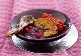 Accords mets & vins - Foie gras aux groseilles