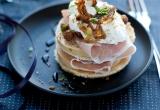 Accords mets & vins - Foie gras et jambon cru