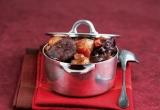 recette Bœuf bourguignon