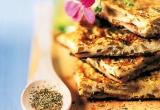Accords mets &  vins - Tortillas aux herbes de Provence
