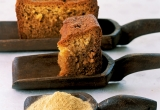 Accords mets & vins - Cake au gingembre