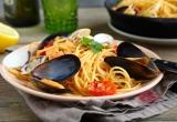Accords mets & vins - Spaghettis aux fruits de mer
