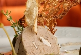 Accords mets & vins - Foie gras truffé