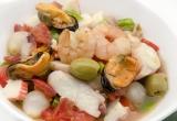 Accords mets & vins - Salade de fruits de mer