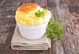 Accords mets & vins - Soufflé au fromage