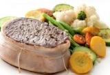 Accords mets & vins - Tournedos de bœuf grillé aux petits légumes