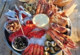 Accords mets & vins - Plateau de fruits de mer