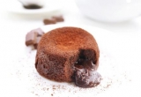 Accords mets & vins - Fondant au chocolat