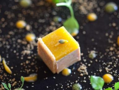 Accords mets & vins - Foie gras de canard
