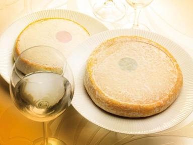 Accords mets & vins - Reblochon